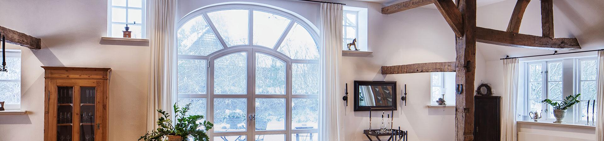 Installazione finestre in PVC su misura per Verona e provincia