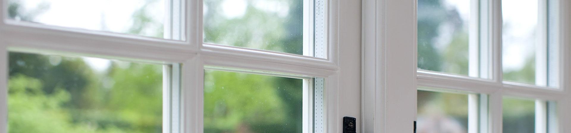Produzione e installazione serramenti in PVC di alta qualità