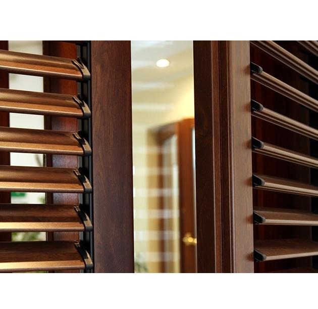 Persiana in alluminio ecofinestre serramenti e infissi for Prezzi porte finestre in alluminio