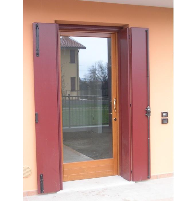 Scuretti in alluminio ecofinestre serramenti e infissi for Finestre orizzontali
