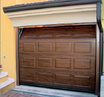Portone sezionale garage prezzi
