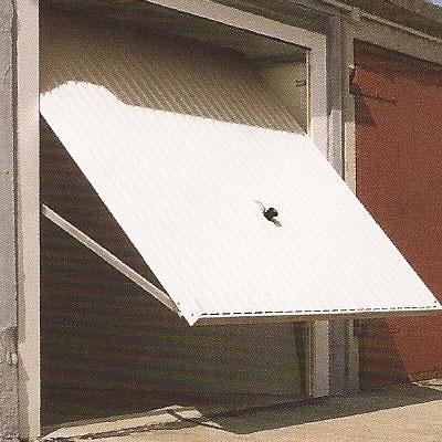 Basculanti per garage