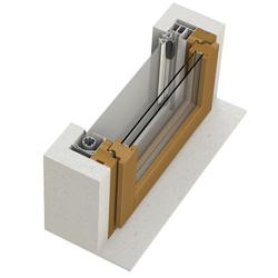 Zanzariere verticali ecofinestre serramenti e infissi in - Cambiare apertura porta frigorifero ariston ...
