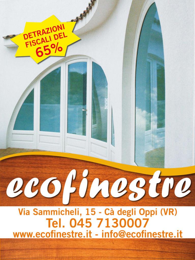Presentazione Ecofinestre