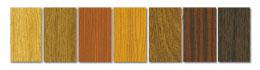 Essenze simil legno