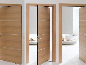 Tipi di aperture porte ecofinestre serramenti e infissi - Tipi di porte interne ...