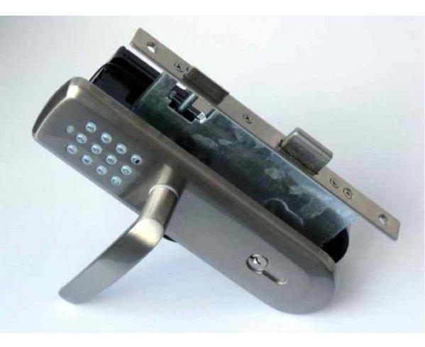 Serrature per porte d 39 ingresso in pvc e alluminio - Serrature per porte interne prezzi ...